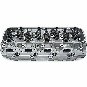 Chevrolet Performance 19331428 Big Block Chevy Rectangular Port Aluminum Head 11