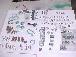 1941 To 1948 Chevrolet Parts 1942 1947 1946