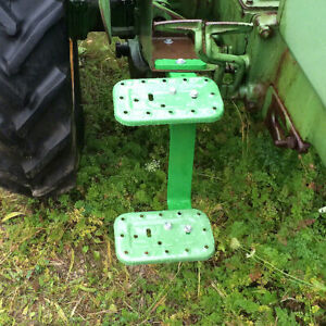 2 Step Bracket M Mt John Deere Jd 3114