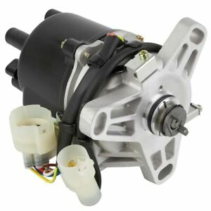 For Honda Civic Crx 1988 1989 1990 1991 Complete Ignition Distributor Dac