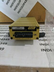 Acopian W24nt1200 Switching Regulated Power Supply New