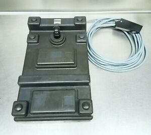 Carl Zeiss Opmi Surgical Microscope 14f 6m 14 Switch Function Foot Pedal