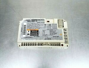 White Rodgers Emerson Gas Furnace Control Board 50a50 241 York 031 01266 000