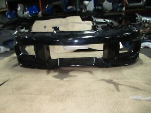 94 01 Jdm Acura Integra Type R Weber Sports Front Bumper Cover Itr Db8