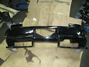 94 01 Jdm Acura Integra Type R Weber Sports Rear Bumper Cover Itr Db8