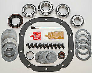 Jegs 61211 Complete Differential Installation Kit Ford 8 8 In 10 bolt