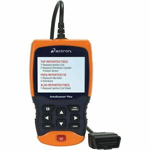 Bosch actron Cp9680 Autoscanner Plus With Codeconnect Code Reader