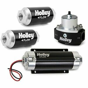 Holley Fuel Pump Kit | OEM, New and Used Auto Parts For All