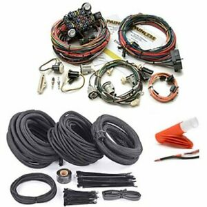 Painless Performance Products 20113k Gm Car Chassis Harness Kit