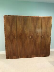 Armoire Wardrobe Antique