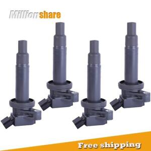 Brand New Ignition Distributor Red For Chevy Gmc Inline 6 Cylinder 230 250 292
