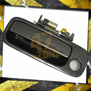 For 1999 Toyota Camry Outside Door Handle Front Left Driver Side 930