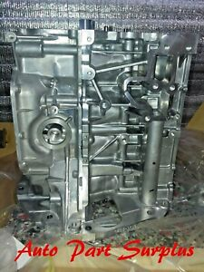 New Nissan 2010 2014 Cube 1 8l Short Block Engine 10103 1flha