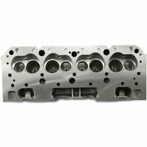 Speedmaster Pce281 1159 Small Block Chevy Alloy Head 64cc 205cc A Plug