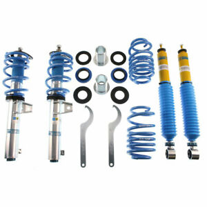 For Volkswagen Golf City Gti Bilstein B16 Pss10 Coilover Suspension Kit Dac
