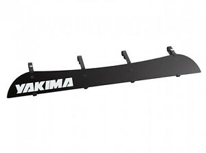 New Yakima 38 Wind Fairing Part 07047 For Roof Rack Cross Bars System In Box