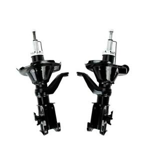 New Front Pair Shocks Struts For 2001 2005 Honda Civic 2001 2002 2003 Acura El