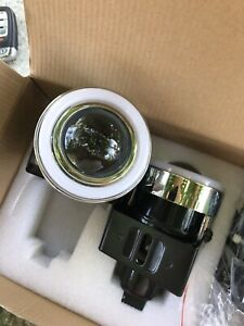Halo Projector Fog Lights New Universal 3