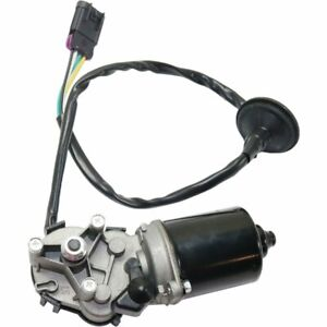 Front New Windshield Wiper Motor For Chevy Chevrolet Colorado Gmc Canyon I 280