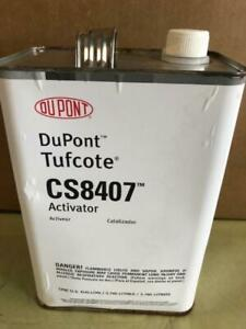 Dupont Tufcoate Cs8407 Activator 1 Gallon