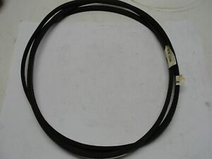 Lot Of 3 Jason Thermoid Power Mover 5l550 V belt Nos New