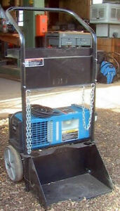 Miller Coolmate 1 Welding Torch Cooler One Gallon Capacity With Cart
