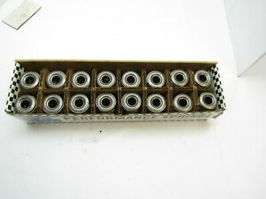 Psi Endurance 1 485 Valve Springs W titanium Retainers Manley Crower Isky