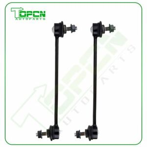 2pcs Stabilizer Sway Bar Links Suspension Set For 1995 2011 Ford Focus