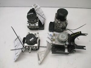 2007 Camry Abs Anti Lock Brake Actuator Pump Oem 155k Miles lkq 215618393