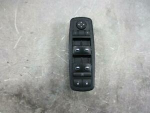 2008 Chrysler Town Country Driver Master Power Window Switch Lock Mirrors Oem