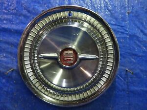 1955 Buick Roadmaster 15 Spinner Hub Cap Wheel Cover
