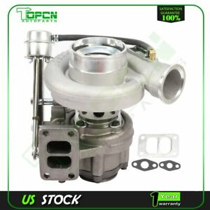 Turbocharger Turbo For Cummins 6btaa Isb 5 9l Diesel Engine 3538881 3802881