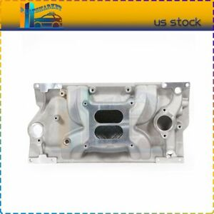 For Chevy C2500 K2500 K3500 Express 1500 Intake Manifold New 98 99 00 01 02