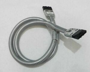 New 4 7 Herman Miller Electric Base Feed Whips Power Entry Cubicle Cables