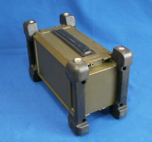 Military Aluminum Project Box Enclosure Case Electronic 145x180x310 Mm 0362