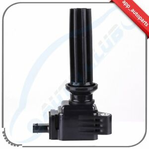 Fits For Ford Edge Escape Focus Fusion High Performance Ignition Coil Cm5z12029a