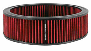 14 X 4 Air Filter Red Spectre Hpr0138