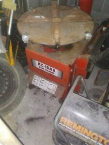 I Have A Coats Rim Clamp Tire Machine For Sale Nice Shape Works Good