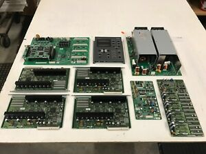 Used Mimaki Jv5 Circuit Boards