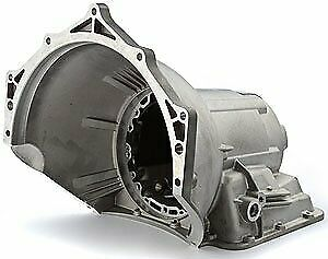 Jegs 60332 Powerglide Transmission Case With Sfi Liner
