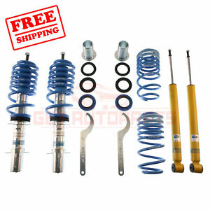 Bilstein B14 pss Front Suspension Kit For Audi volkswagen 47 124851