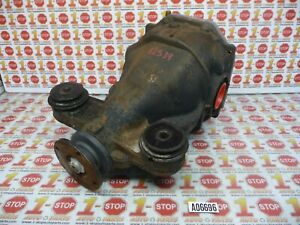 13 17 Subaru Br Z Rear Axle Differential Carrier 4 10 Ratio 4111018021 Oem