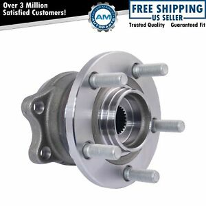 Wheel Hub Bearing Assembly Rear For Subaru Baja Legacy Outback