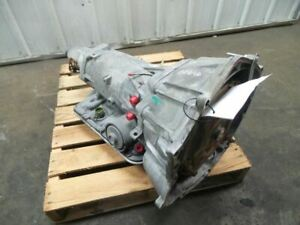 Automatic Transmission 2wd Fits 98 99 Chevrolet 1500 Pickup 475532