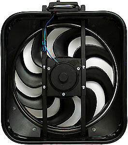 Proform 67028 S blade Electric Fan With Adjustable Thermostat