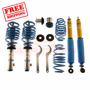 Bilstein B16 pss10 Front Suspension Kit 48 147231