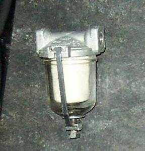 Refurbished 1956 Studebaker Golden Hawk Furl Filter