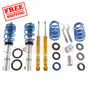 Bilstein B14 pss Front Suspension Kit For Audi volkswagen 47 158283