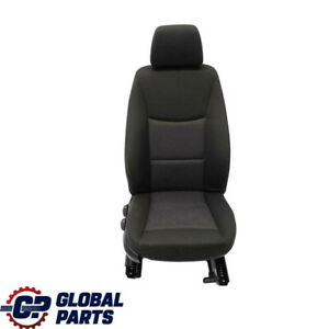 Bmw 3 Series E90 E91 Cloth Interior Front Right Driver Seat With Airbag O s
