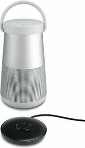Bose Soundlink Revolve+ Bluetooth Portable Wireless Speaker Slink Rev Plus Gry